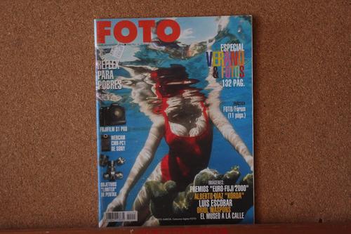 f53- revista de fotografia digital tecnicas equipos fotos
