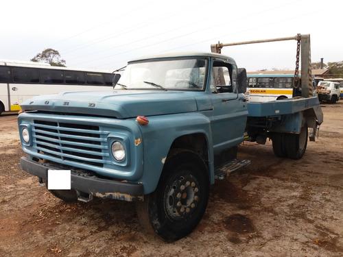 f600 caminhão ford