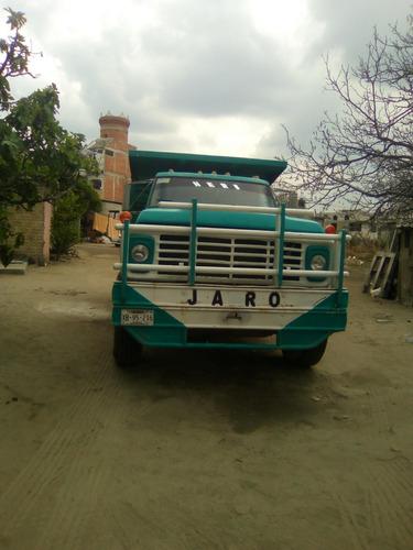 f600 ford motor company, mod. 1976