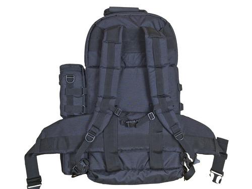 f.64 bpx black - ex. mochila de fotografía profesional grand