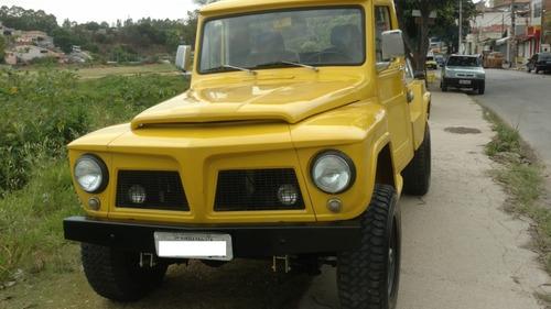 f75 ano 1973 4x4