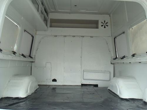f75,kombi,c20 bau teto alto a gasolina original de fabrica