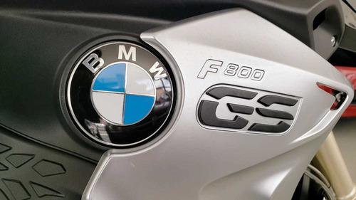 f800 gs - 2017