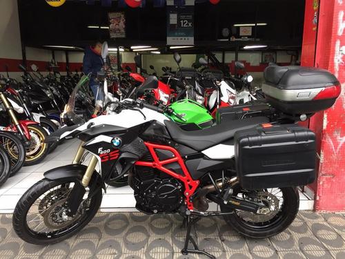 f800 motos bmw