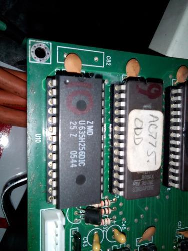 faac portones corredera reparación tarjetas electrónicas