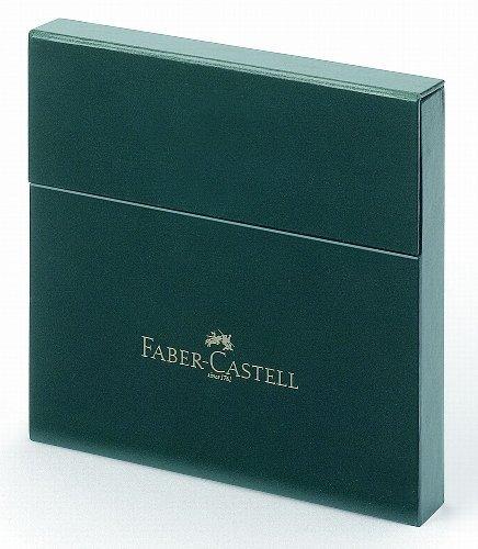 faber-castel pitt cepillo del artista plumas (12 unidades),