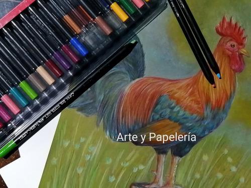 faber castell lapices color supersoft original x 50