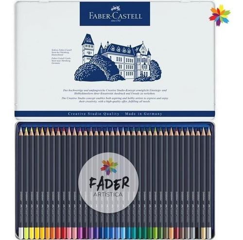 faber castell lapices goldfaber box x 36 barrio norte