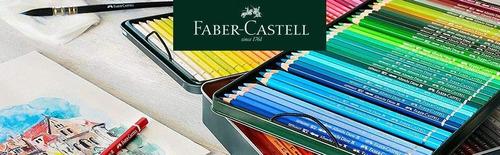 faber estojo box do atelier albrecht durer aquarela 36 cores