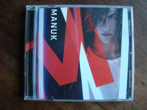 fabian manuk cd nuevo cerrado