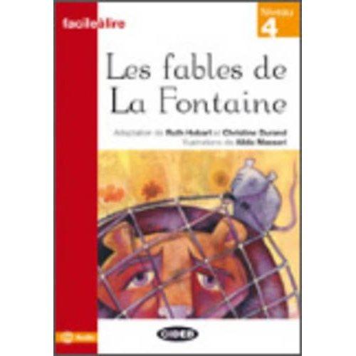 fables de la fontaine (facile lire) (french edition) collec