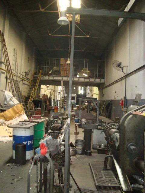 fabrica 1100m exc/est p/aluminio