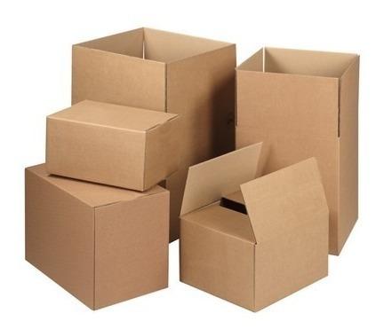 fábrica cajas y empaques de cartón