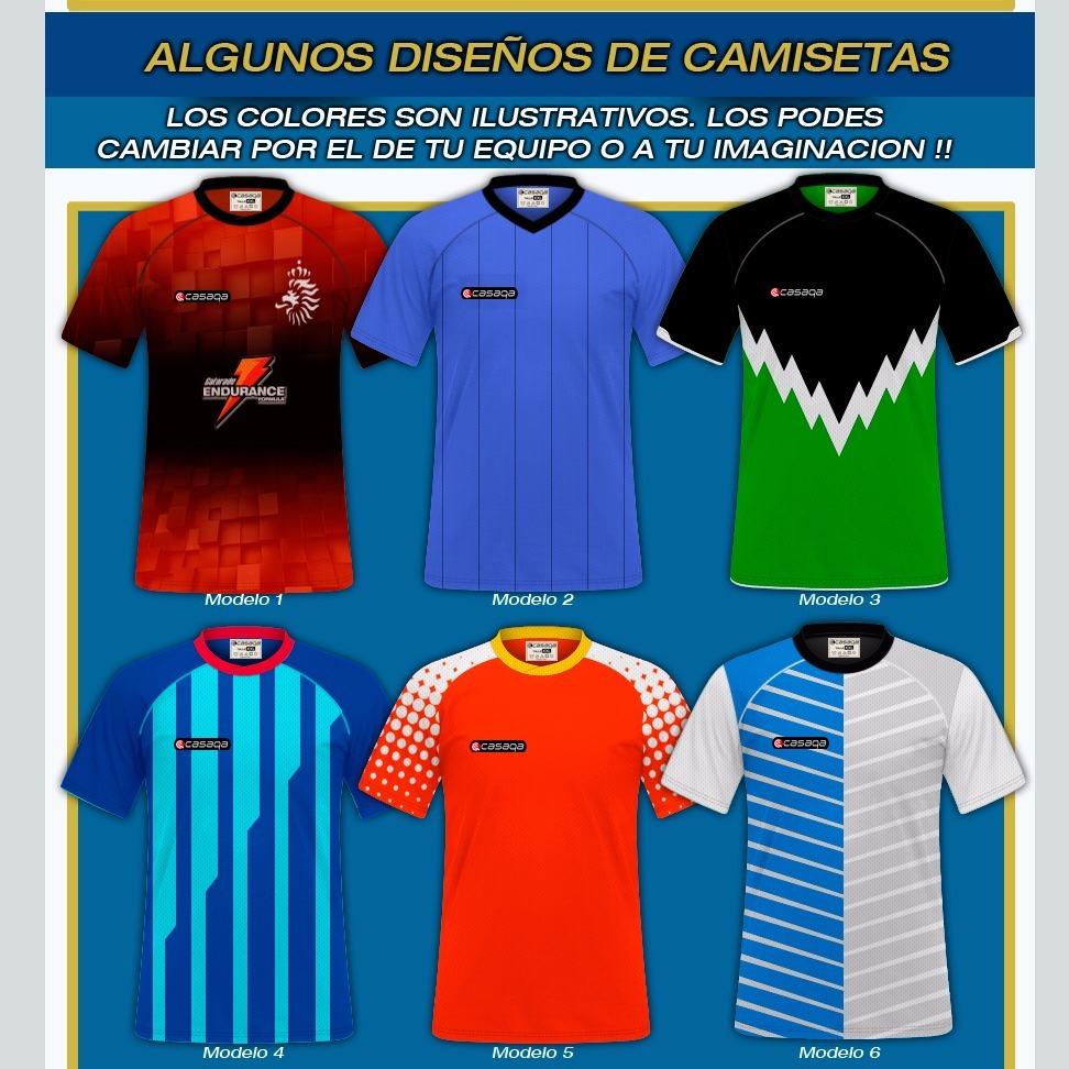 4554c7096e Fabrica Camisetas De Futbol Sublimadas Personalizadas - 400 5a493728a78f6