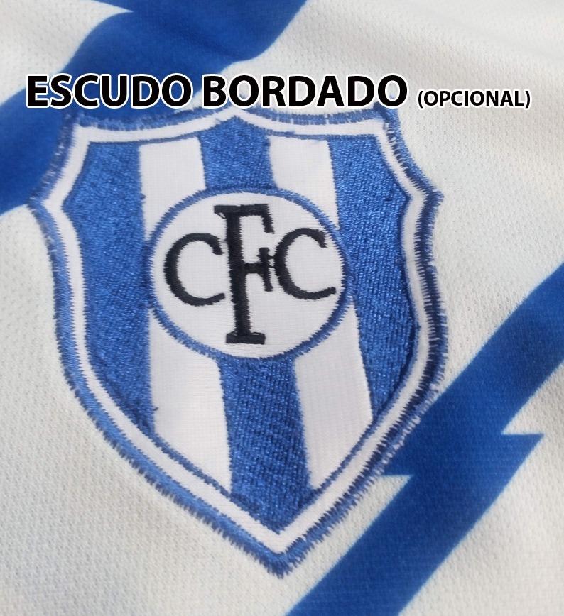 Fabrica Camisetas De Futbol Sublimadas Personalizadas -   420 58ae47bfa22bb