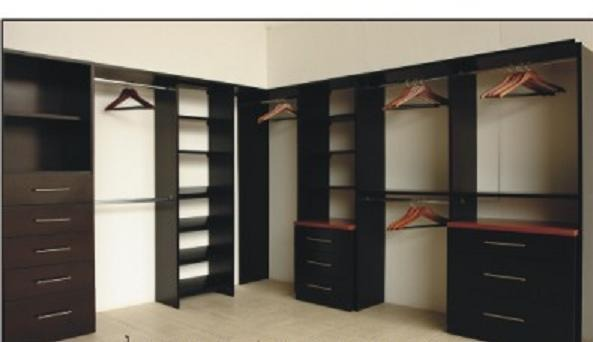 Fabrica closets te ofrese toda variedad desde for Fabricas de closet en bogota