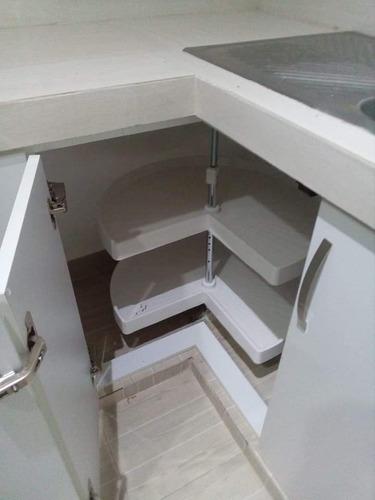 fabrica cocinas  closets herrajes