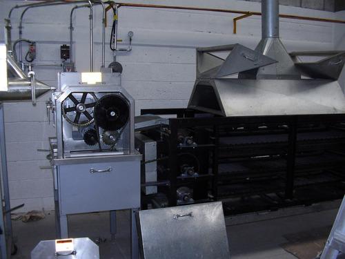 fabrica completa de tortilla de maiz tecnomaiz como nueva
