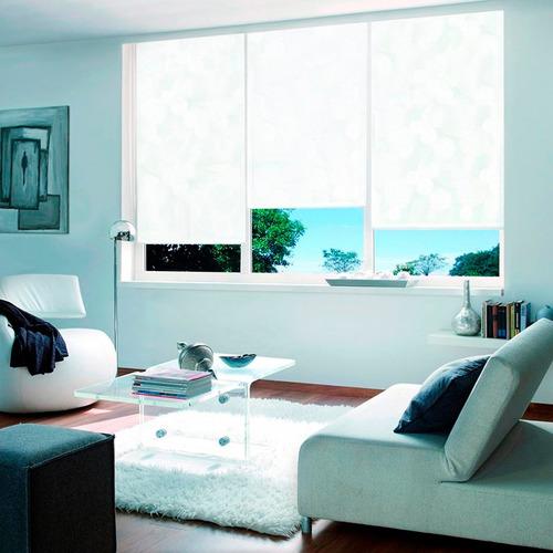 fabrica cortinas blackout listas para instalar en sistema