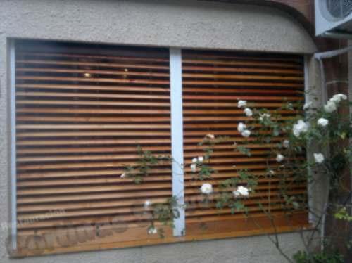 fabrica/ cortinas / plasti  persiana de enrrollar reparacion