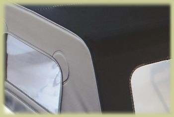 fabrica cupula /capota de lona c/ bastid  p/ camionetas x m2