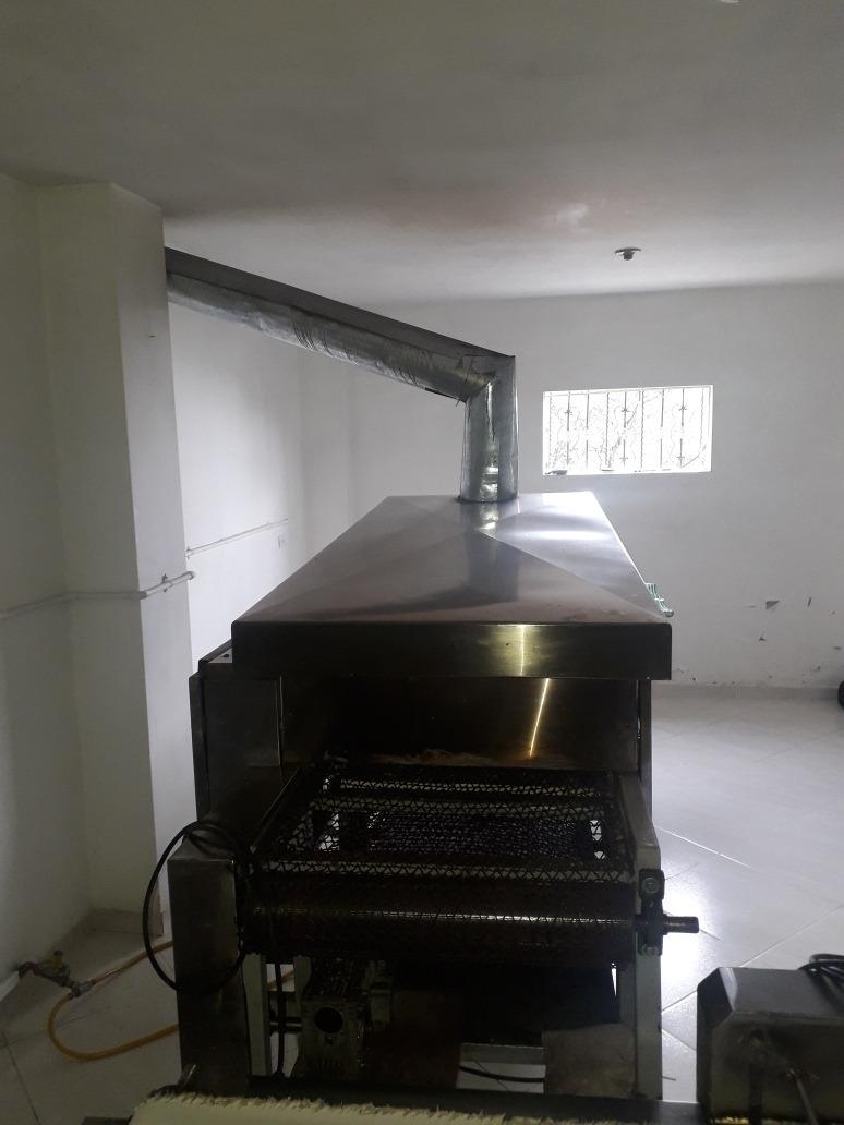 fábrica de arepas la antioqueñita