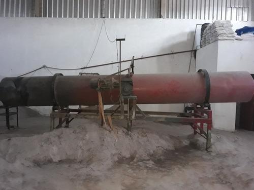 fábrica de argamassa