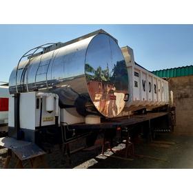 Fabrica De Asfalto Sobre Chassis Plataforma De Caminhão
