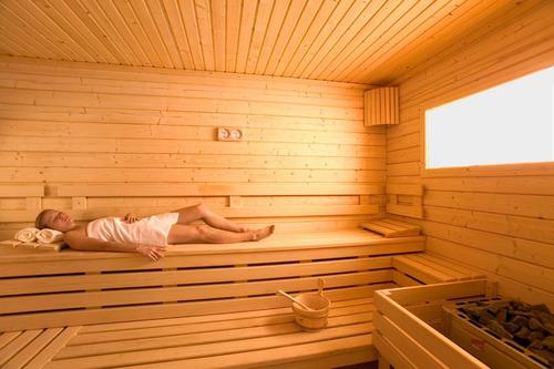 fabrica de baños sauna, asesoramiento, venta y service