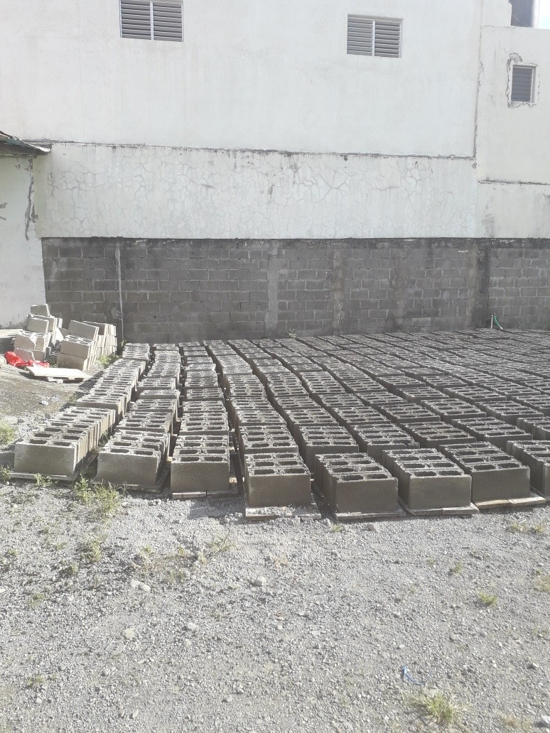 fabrica de block completa