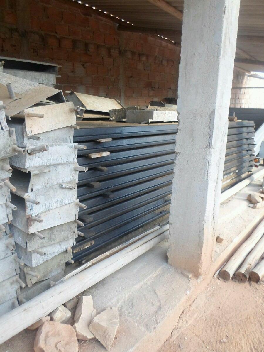 Fabrica de blocos pisos e lajes completa r for Fabrica de pisos
