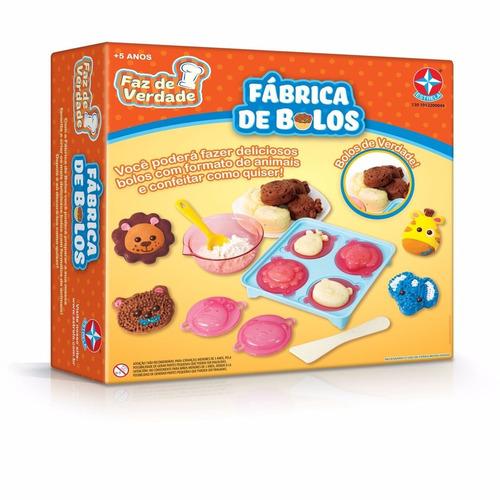 fabrica de bolos faz de verdade da estrela - bonellihq l18