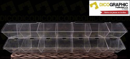 fábrica de caja de frutos secos dicographic se-011