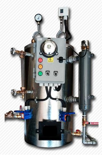 fabrica de calderas de vapor desde 60 a 1500 kg/vapor/hora