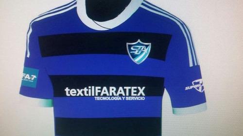 fabrica de camisetas a pedido futbol voley tolone sublimadas