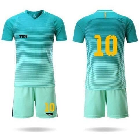 compra genuina nuevo estilo de 2019 precio al por mayor Fabrica De Camisetas Futbol Tdh Sports Original