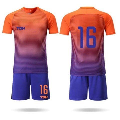 Fabrica De Camisetas Futbol Tdh Sports Original -   480 38ed30f57403a