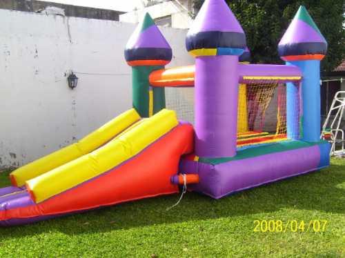 fabrica de castillos inflables oferta increible