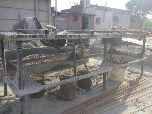 fabrica de cercos y postes de hormigon