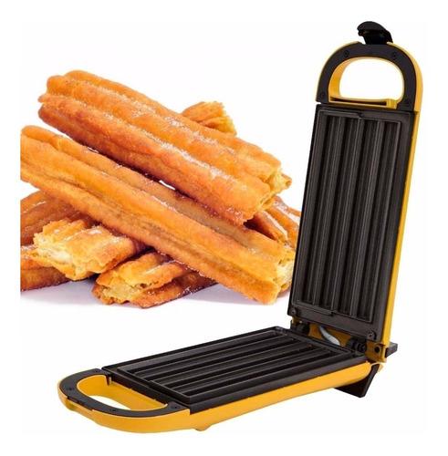 fabrica de churros atma ch8110n stick maker finger food