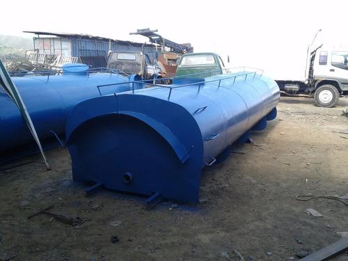 fabrica de cisterna de agua potable