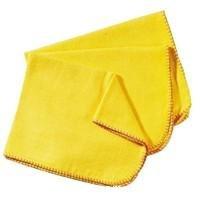fabrica de coletos , paño amarillo, pabilo algodón , coleto