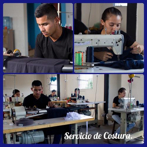 fabrica de confeccion textil