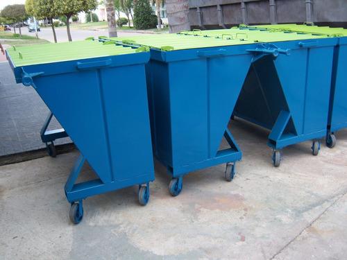 fabrica de contenedores