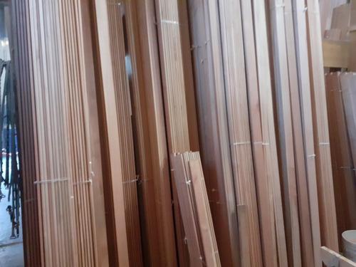 fabrica de cortinas de madera y pvc en floresta