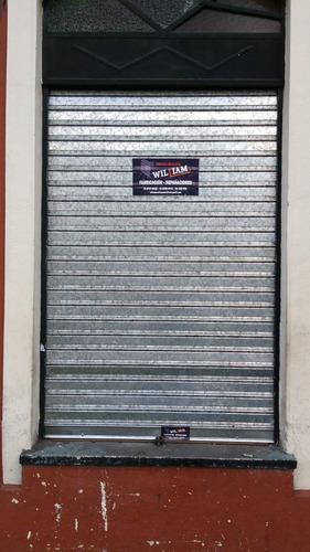 fabrica de cortinas metalicas