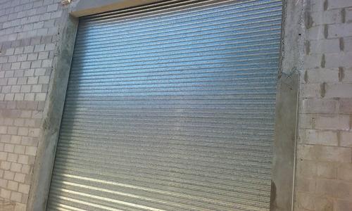 fabrica de cortinas metálicas