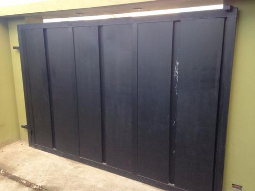 fabrica de cortinas metalicas portones electricos servicios