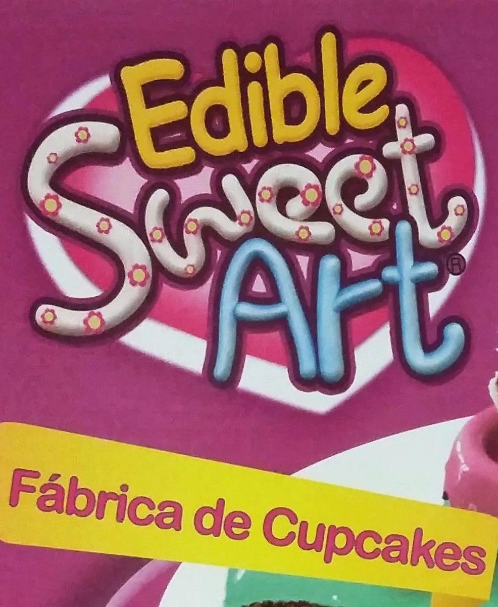 Lujo Cocina Sweetart País Patrón - Ideas Del Gabinete de Cocina ...