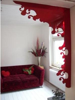 fabrica de decoracion para marcos de puertas personalizados